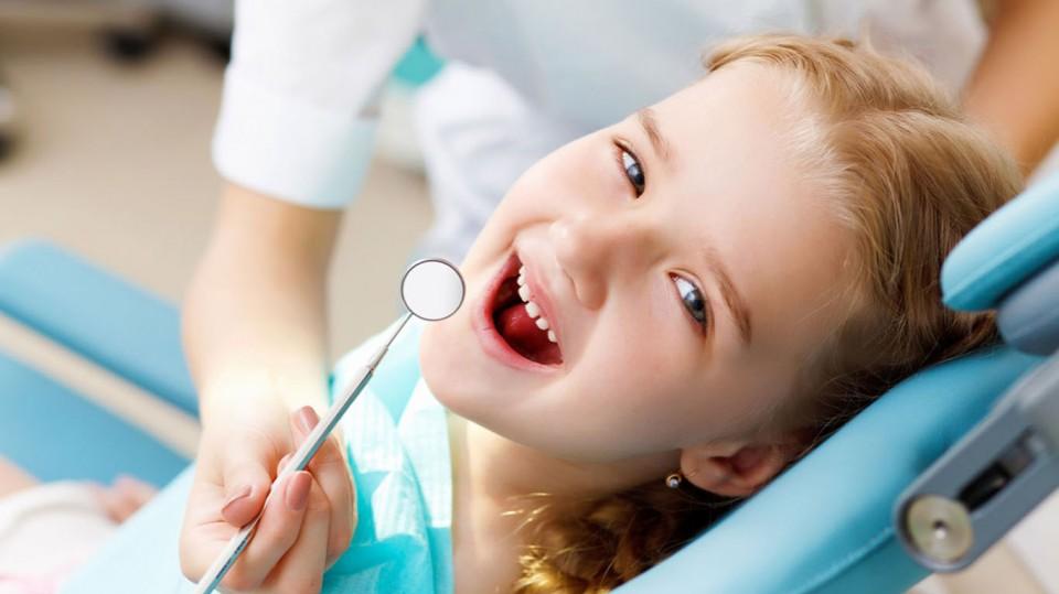 Детская стоматология в Черкесске