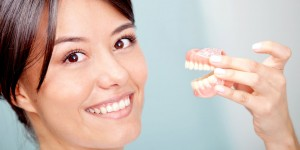 Протезирование зубов в Черкесске